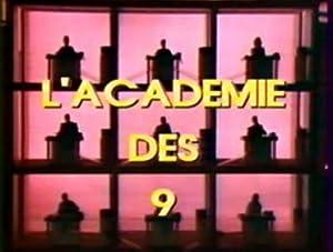 L'académie des 9 (1982–)