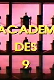 L'académie des 9 Poster