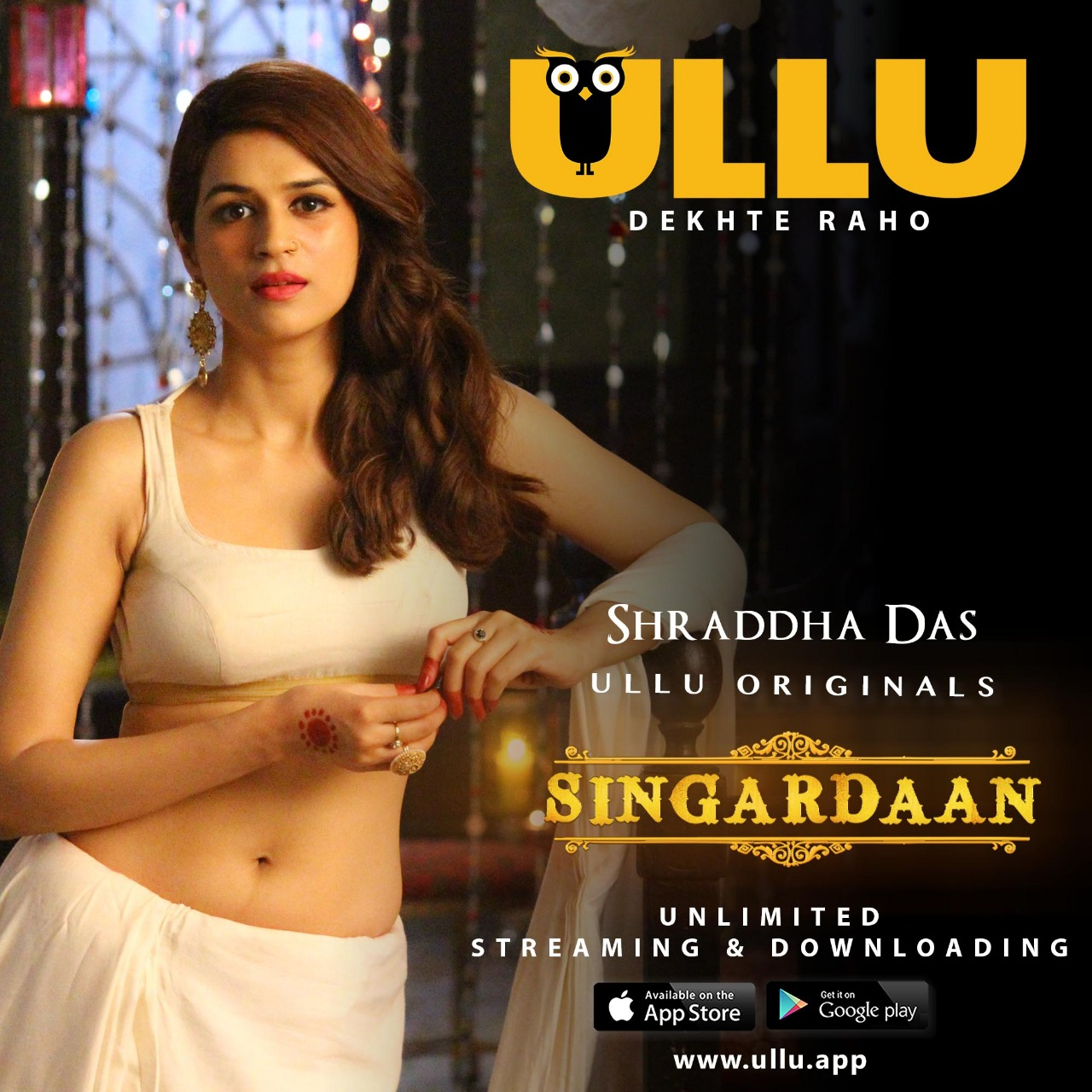 Singardaan (TV Mini-Series 2019– ) - IMDb