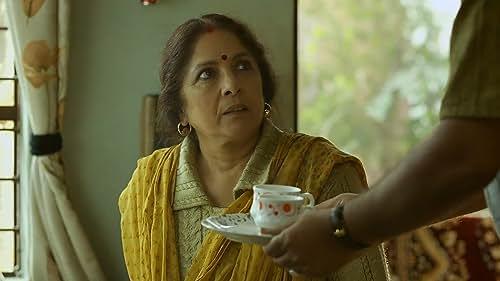 "The Rise of Neena Gupta: From 'Gandhi' to ""Masaba, Masaba"""