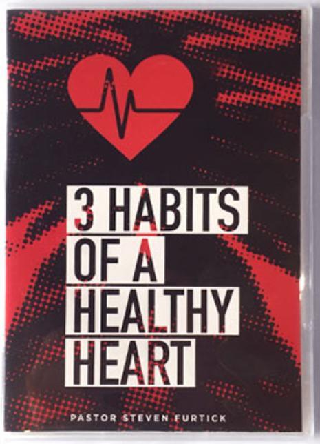 3 Habits of a Healthy Heart 2017