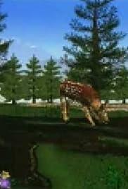 Son of Bambi Meets Godzilla Poster
