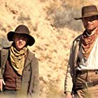 Terence Hill and Benjamin Petry in Doc West: La sfida (2009)