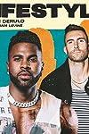 Singers Jason Derulo, Adam Levine team up for 'Lifestyle'