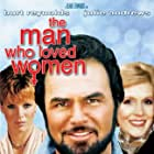 Kim Basinger, Julie Andrews, and Burt Reynolds in The Man Who Loved Women (1983)