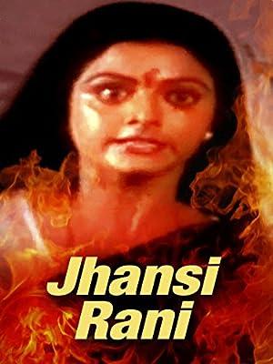 Pandharibai Jhansi Rani Movie