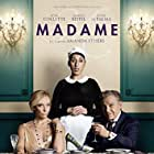 Harvey Keitel, Toni Collette, and Rossy de Palma in Madame (2017)