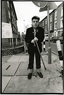 Ian Dury Picture