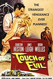 Touched by Evil (1958) 1080p