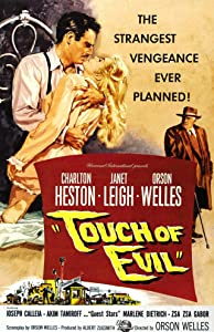 Watch film movie Touch of Evil [480x800]