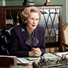 Meryl Streep in The Iron Lady (2011)