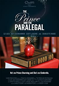 Primary photo for The Prince and the Paralegal
