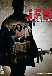 JFK: The Smoking Gun Poster