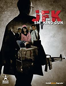 3d movies you can watch online JFK: The Smoking Gun by [1280x720]