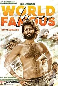 Vijay Deverakonda, Catherine Tresa, Raashi Khanna, Izabelle Leite, and Aishwarya Rajesh in World Famous Lover (2020)