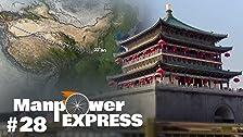 Flug aus der Überwachung: Von Xinjiang nach Xi'an