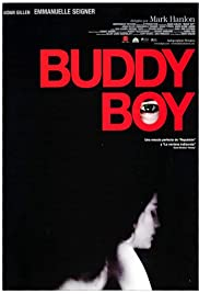 Buddy Boy Poster