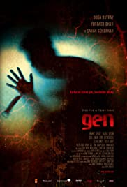 Gen Poster