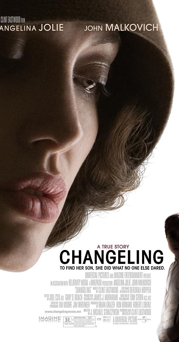 Watch Full HD Movie Changeling (2008)