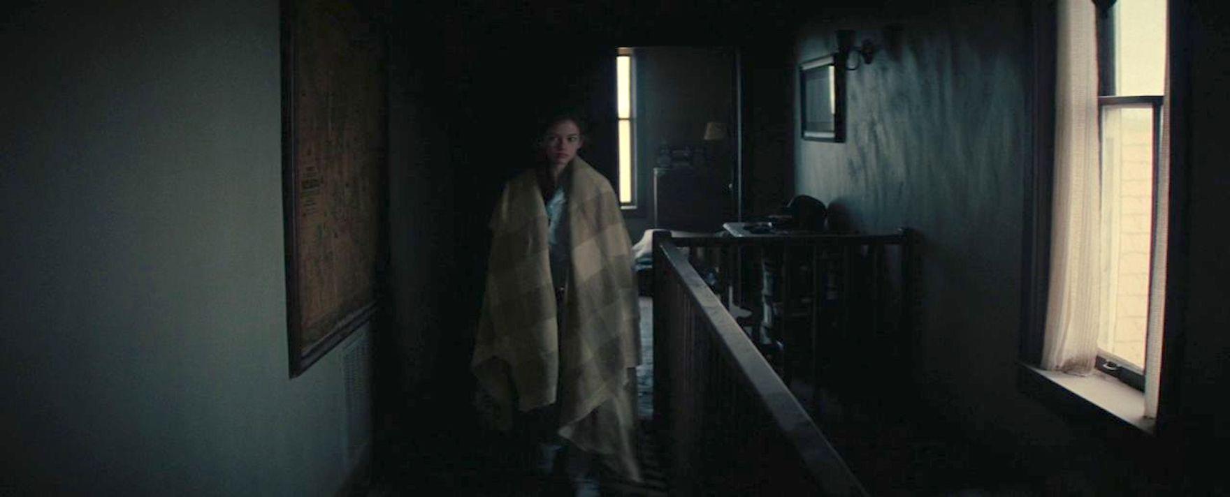 Mackenzie Foy in Interstellar (2014)