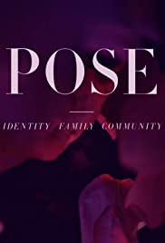 Pose: Identity, Family, Community Poster