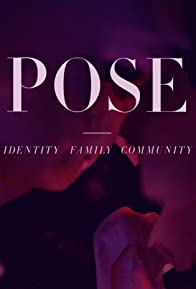Primary photo for Pose: Identity, Family, Community