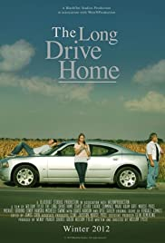 The Long Drive Home Poster
