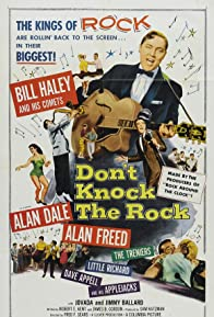 Primary photo for Don't Knock the Rock