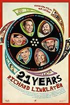 21 Years: Richard Linklater (2014) Poster