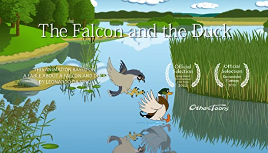 Watch free no download online movies The Falcon and the Duck [pixels]