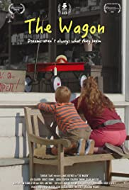 The Wagon Poster