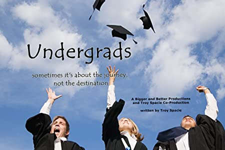 Watch latest movies Undergrad by [HDR]