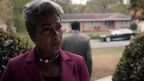 Greenleaf: The Bishop Threatens to Expose Connie