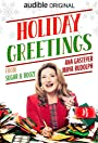 Holiday Greetings from Sugar and Booze (Audible Original - Audio Comedy)