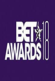 BET Awards 2018 Poster
