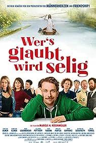 Christian Ulmen in Wer's glaubt, wird selig (2012)