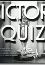 Victory Quiz Poster
