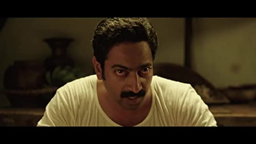 Theevandi Official Teaser