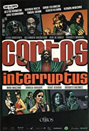 Cortos Interruptus Poster
