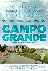Campo Grande Poster