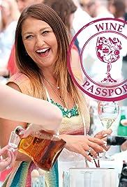 Wine Passport Poster