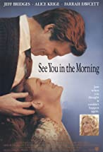 Primary image for See You in the Morning