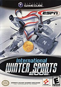 New releases movies ESPN International Winter Sports 2002 [HDR]