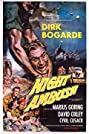 Night Ambush (1957) Poster