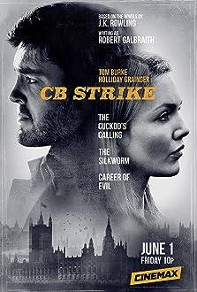 C.B. Strike (2017– )