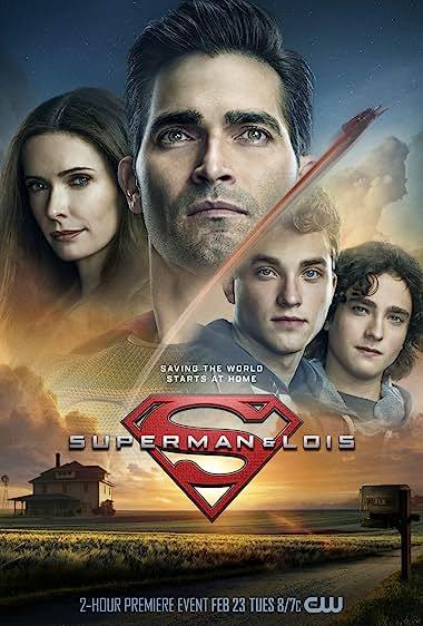 Superman and Lois – Season 1 Episode 11
