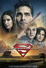 Superman and Lois - Season 1 HDRip English Web Series Watch Online Free