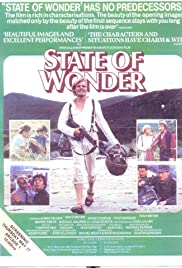 State of Wonder (1984) Poster - Movie Forum, Cast, Reviews