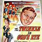 Mickey Rooney and Coleen Gray in The Twinkle in God's Eye (1955)