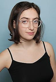 Primary photo for Sophie Zucker